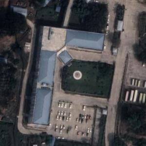 Ministry of International Cooperation (Myanmar) (Google Maps)