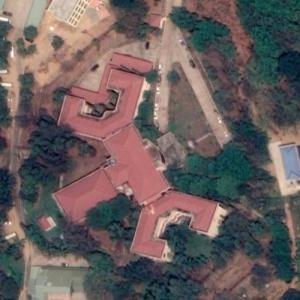 Ministry of Agriculture, Livestock and Irrigation (Myanmar) (Google Maps)