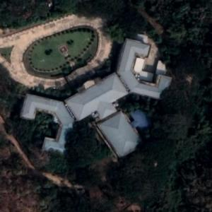 Ministry of Education (Myanmar) (Google Maps)