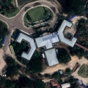 Ministry of Construction (Myanmar) (Google Maps)