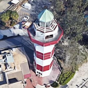 Harbortown lighthouse (Google Maps)