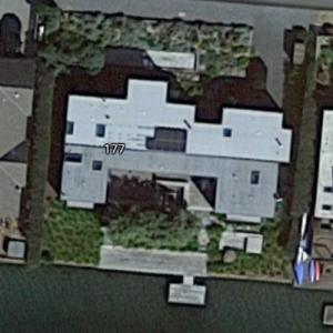 'Stinson Beach Lagoon House' by Turnbull Griffin Haesloop (Google Maps)