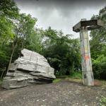 'Quarry' by Phyllida Barlow