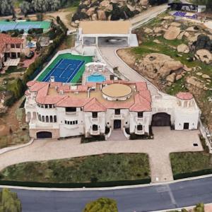 Polo G's House (Google Maps)
