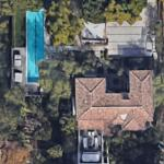 Ashley Tisdale's House