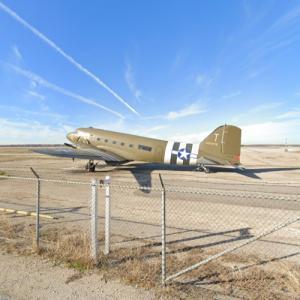 Douglas C-49J [43-1975 USAAF] (StreetView)