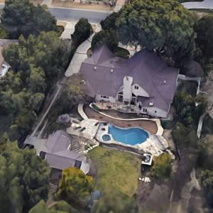 Iggy Azalea's House (Google Maps)