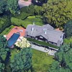 Alan Patricof's House