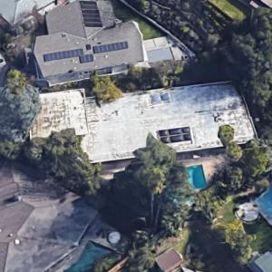 'Grossman House' by Raphael Soriano (Google Maps)