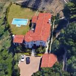 Chrissy Metz's House