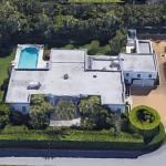 Edgar Bronfman Jr.'s House