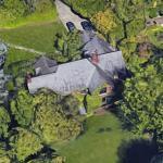Gary Larson's House