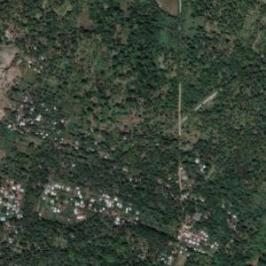 2021 Philippine Air Force C-130 crash site (Google Maps)