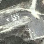North Caicos Airport at North Caicos Island (MBNC)