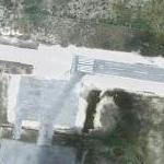 South Caicos Airport (MBSC) (Google Maps)