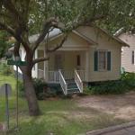 Jimmy Buffett's childhood home
