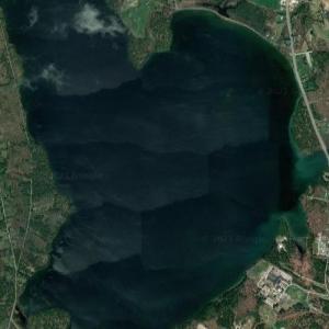 Lake Auburn (Google Maps)