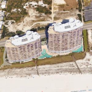 Turquoise Place (Google Maps)