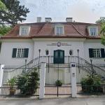 Embassy of Azerbaijan, Vienna