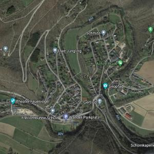 Schuld (Google Maps)