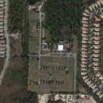 Jeffery Epstein's gravesite - IJ Morris Star of David cemetery