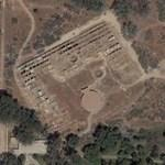 Aztec Ruins National Monument (Google Maps)