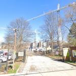 760 Ralph McGill Boulevard under construction