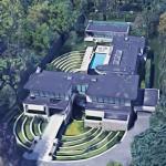 Ron Kimel's House