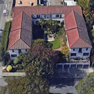 Megan Rapinoe & Sue Bird's House (Google Maps)