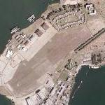 Ford Island Naval Air Facility (Google Maps)