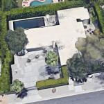 Joe Mantello's House