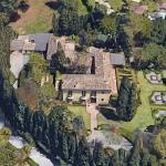 Dolph Lundgren's House