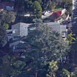 Chadwick Boseman's House
