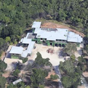 Kendra Scott's House (Google Maps)