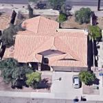Debbie Sledge's House
