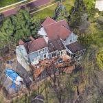 Kathy Sledge's House