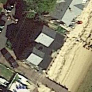 American Horror Story: Red Tide (Filming Location) (Google Maps)