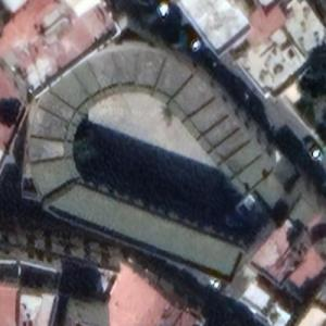 "Collège Al Kasbah (""Black Widow"") (Google Maps)"