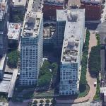 Michael K. Williams' Apartment