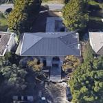Nicole Richie & Joel Madden's House
