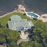 Bernard Nussbaum's House