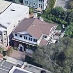Lucianne Goldberg's House