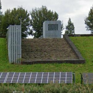 'Observatory Nieuw-Terbregge' by Observatorium (StreetView)