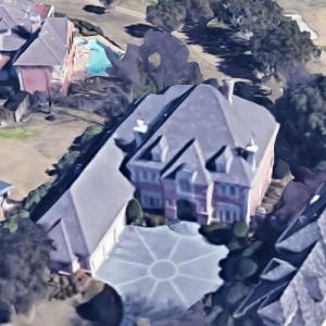 Kenneth Kim's House (Google Maps)