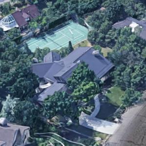 Jennie Nguyen's House (Google Maps)