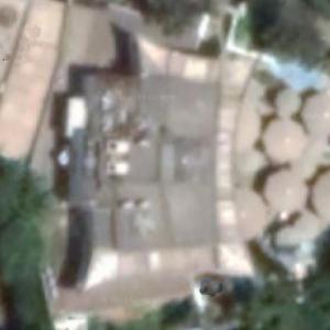 'Villa Suissa' by Jean-Francois Zevaco and Paolo Messina (Google Maps)