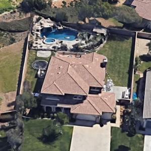 DeAnne Brady & Mark Stidham's House (Google Maps)