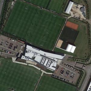 The AXA Training Centre (Liverpool FC) (Google Maps)