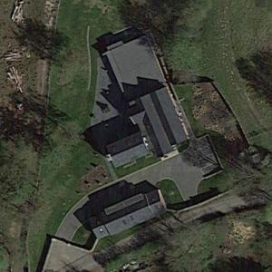 Cristiano Ronaldo's Rental House (Former) (Google Maps)