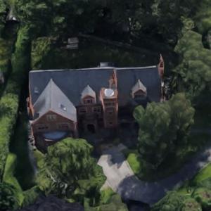 Cristiano Ronaldo's House (Rental) (Google Maps)